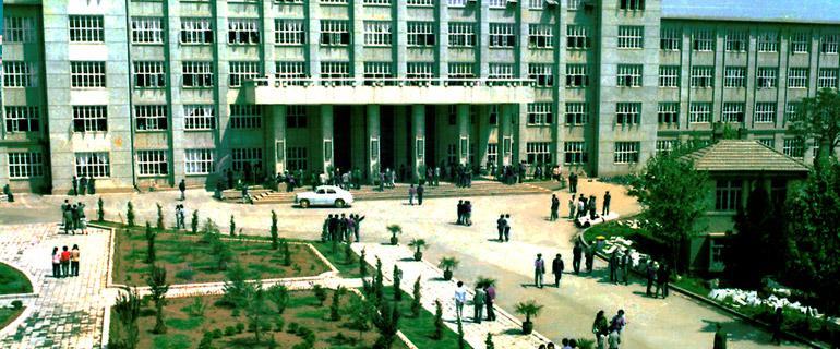 东北财经大学是由财政部