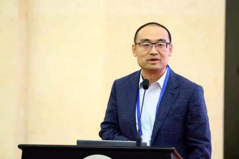 我校吕炜教授当选为中国财政学会副会长